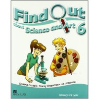 Find Out 6 Science & Art