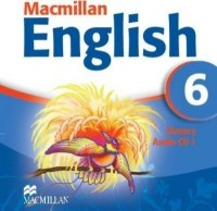 Macmillan English 6 Fluency Cd