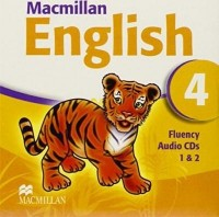Macmillan English 4 Fluency Cd
