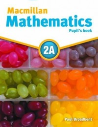 Macmillan Math 2B Pupil´S Book