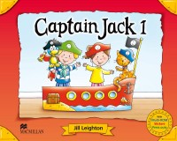 Captain Jack 1 Book