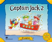 Captain Jack 2 Book