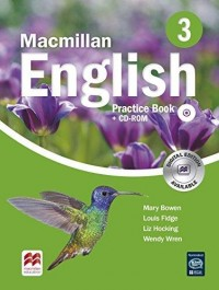 Macmillan English 3 Practice Book