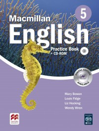 Macmillan English 5 Practice Pack