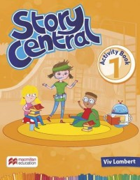 Story Central 1 Wb