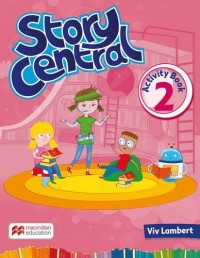 STORY CENTRAL 2 WB