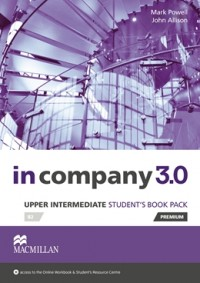 In Company 3.0 Upper Intermediate Sb