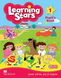 Learning Stars Level 1 Sb