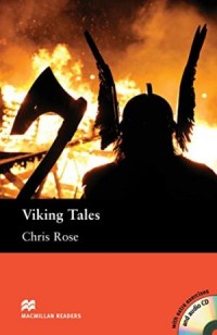 Macmillan Readers Viking Tales
