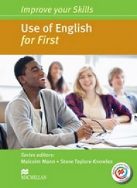 Improve Your Skills Use Of English For Fce Wo Key