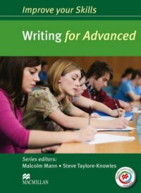 Improve Your Skills For Adv Writing  Wo Key