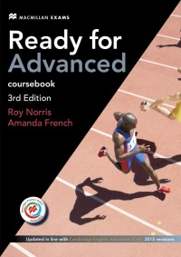 Ready For Advanced Book without key