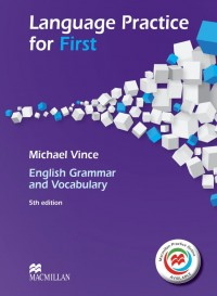 LANGUAGE PRACTICE FOR FIRST 5TH EDITION STUDENT´S BOOK KITH KEY