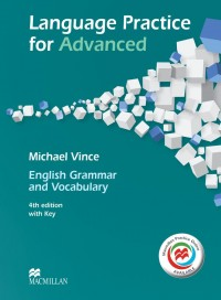 Language Practice For Advanced With Key 2015