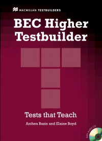 Bec Testbuilder Higher