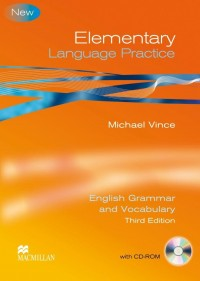 New Elementary Language Practice