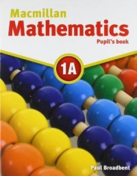 Macmillan Math 1A Pupil´S Book + Cd Rom