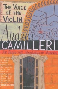 THE VOICE OF THE  VIOLIN
