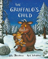 THE GRUFFALO´S CHILD