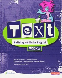 Text Building Skills In English Book 2