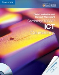 Cambridge Igcse Ict Sb
