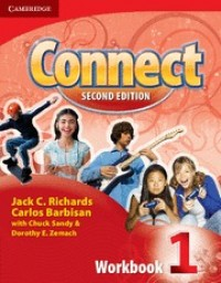 Connect 1 Wb Second Edition