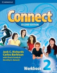 Connect 2 Wb Second Edition