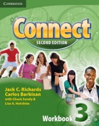 Connect 3 Wb Second Edition
