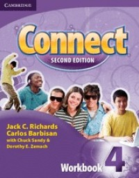 Connect 4 Wb Second Edition