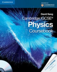 Cambridge Igcse Physics Sb