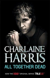 Sookie Stackhouse 7All Together Dead