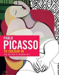 Pablo Picasso To Color In