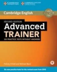 Advanced Trainer Second Ed Practice Test Wo Key