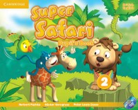 Super Safari 2 Sb