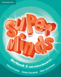 Super Minds 3 Wb
