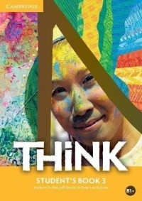 THINK 3 STUDENT´S BOOK