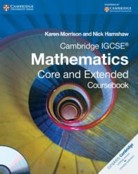 Cambridge Igcse Mathematics Sb