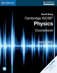 Cambridge Igcse Physics Sb Second Edition