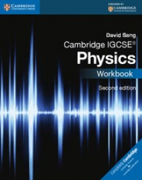 Cambrige Igse Physics Wb Second Edition