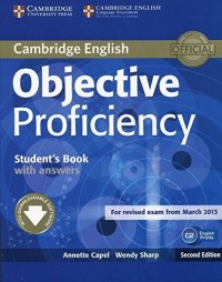 Objective Proficiency Book