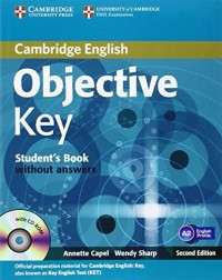 Objective Ket Book  Second.Ed.