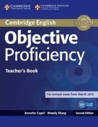Objective Proficiency Teacher´s Book