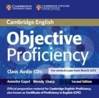 Objective Proficiency Cd