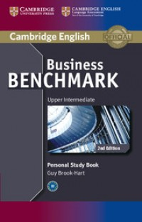 Business Benchmark Upper Personal Study