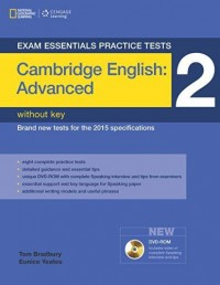 Exam Essentials Practice Tests Cae Wo/Key