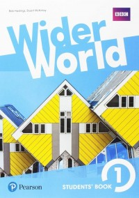 WIDER WORLD 1 STUDENT´S BOOK