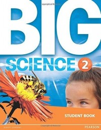 BIG SCIENCE 2 STUDENT´S BOOK