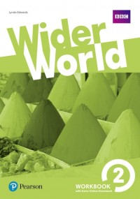 WIDER WORLD 2 WB WITH ACCESS CODE