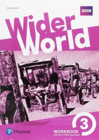 WIDER WORLD 3 WB WITH ACCESS CODE