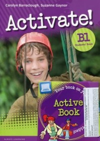 ACTIVATE B1 SB W/ ACTIVEBOOK